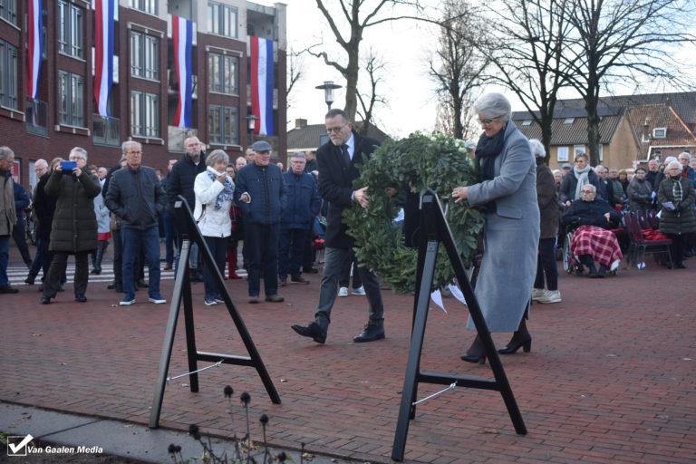 Veel animo voor kerkdienst over kersttrein Wierden