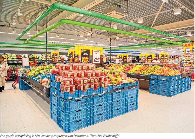 Nettorama opent deuren in Rijssen