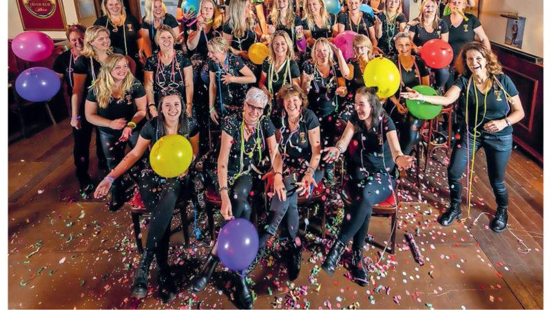 'Carnaval naar hoger niveau tillen'